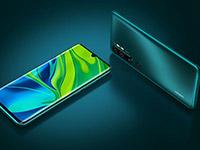 В феврале Xiaomi выпустит смартфоны Redmi Note 10 и Note 10 Pro