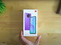 Xiaomi опубликовала видео разборки Redmi Note 9T