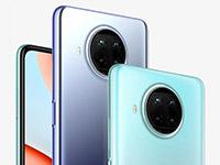 Redmi Note 9 5G и Note 9 Pro 5G вошли в пятерку лучших смартфонов по плавности интерфейса