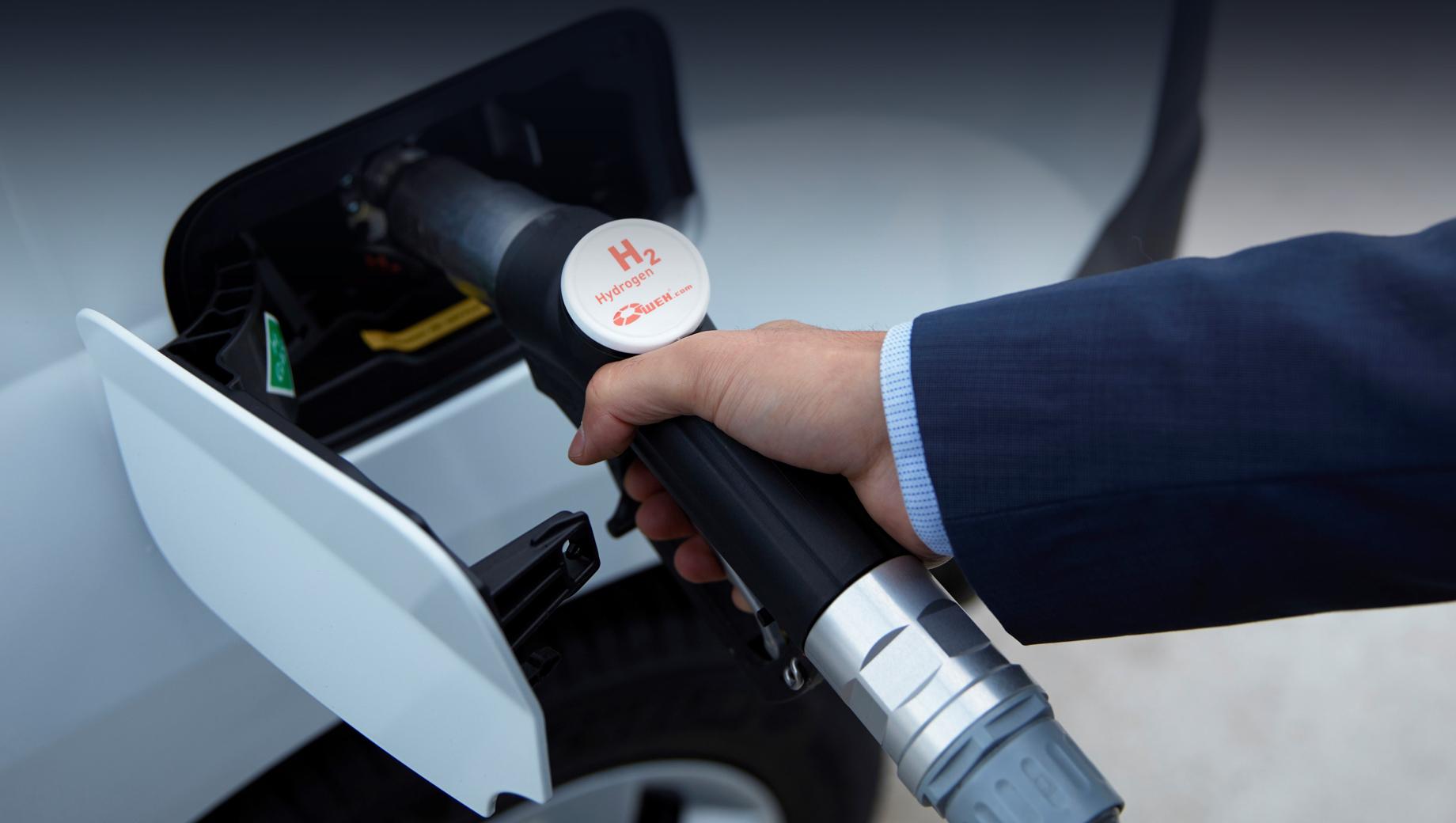 Renault и Plug Power откроют водородное предприятие