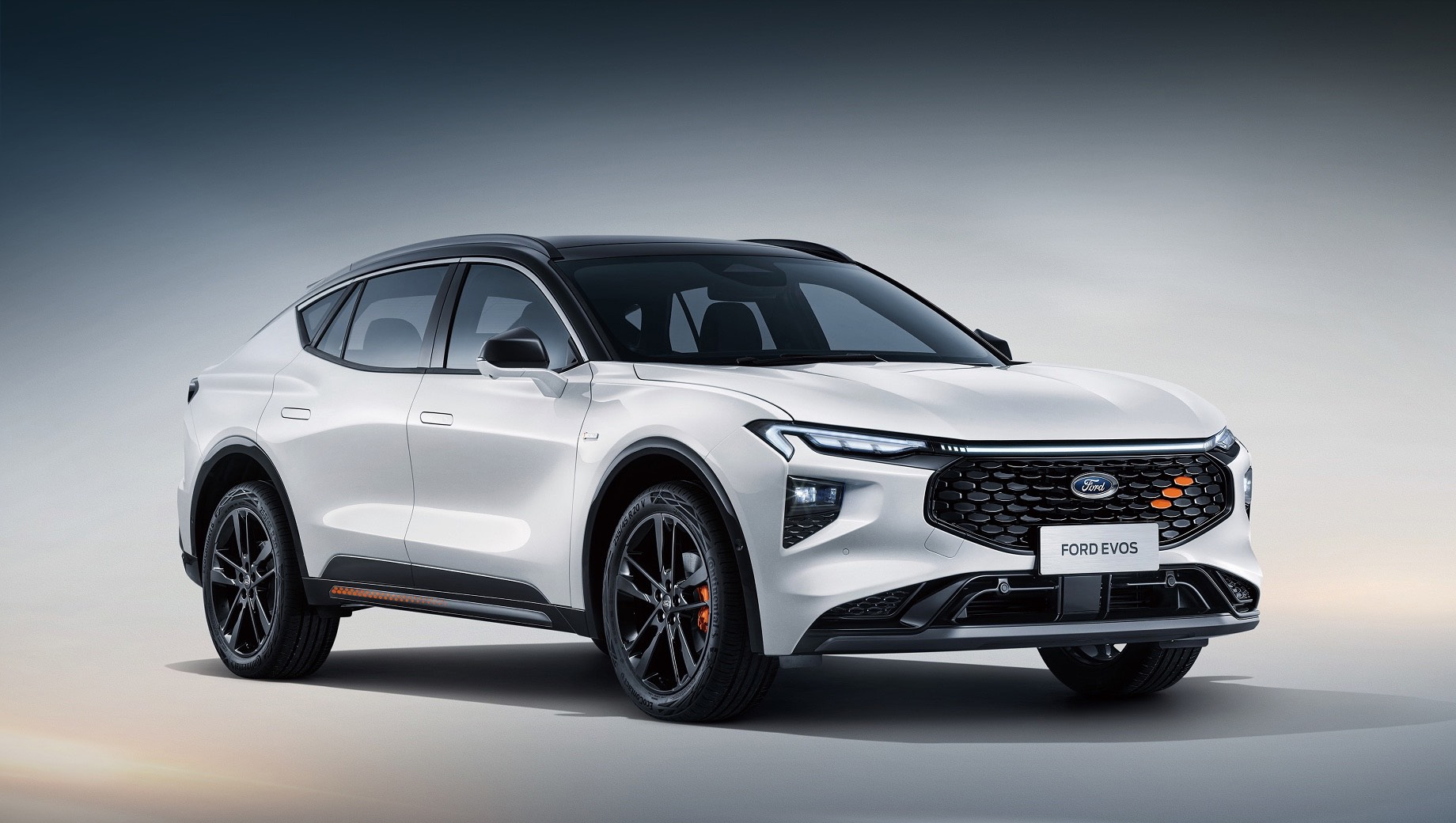 Новый универсал Ford Evos станет глобальной моделью