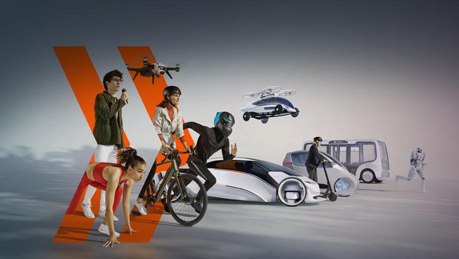 Несколько брендов отказалось от участия в мюнхенском автошоу IAA