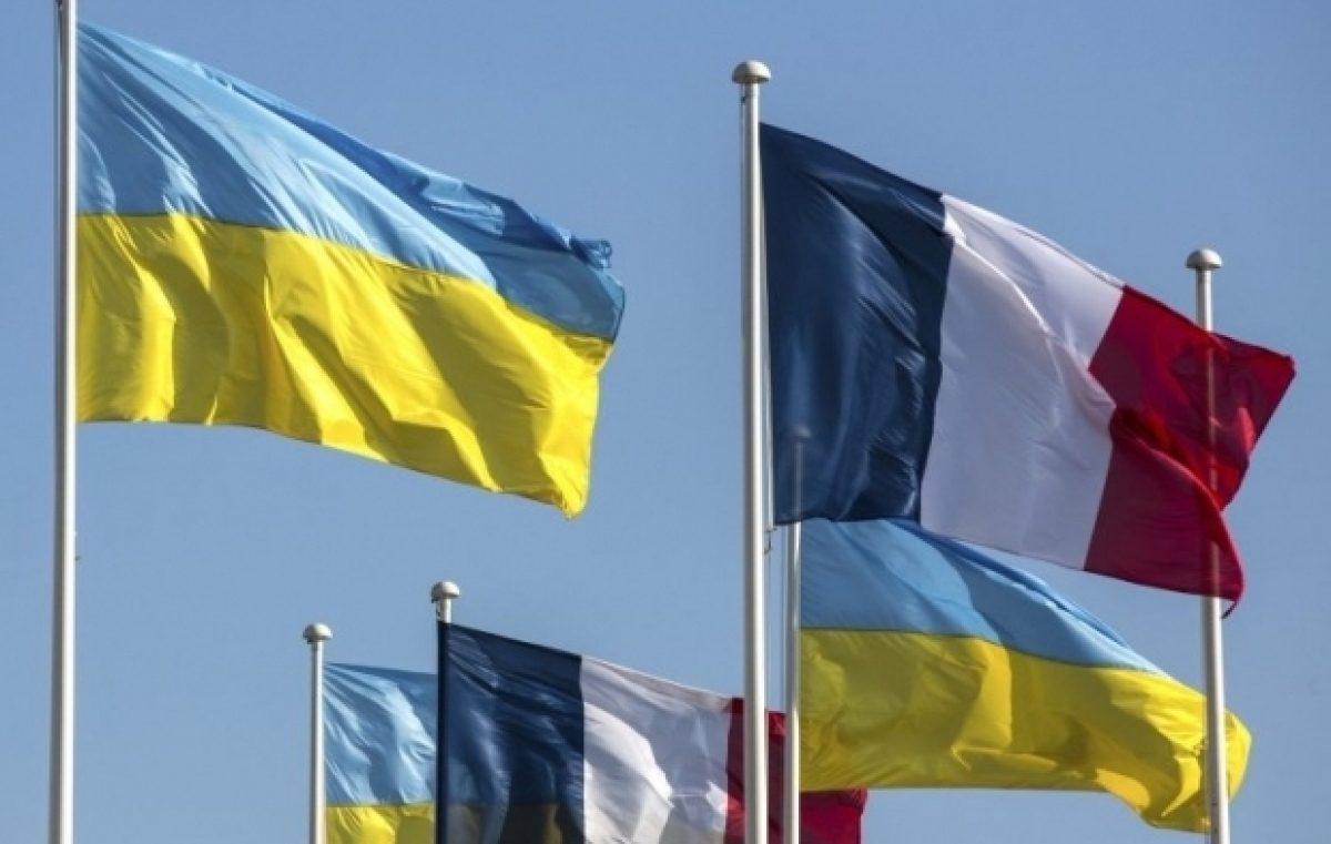 Украина и Франция договорились о межгосударственном медицинском сотрудничестве