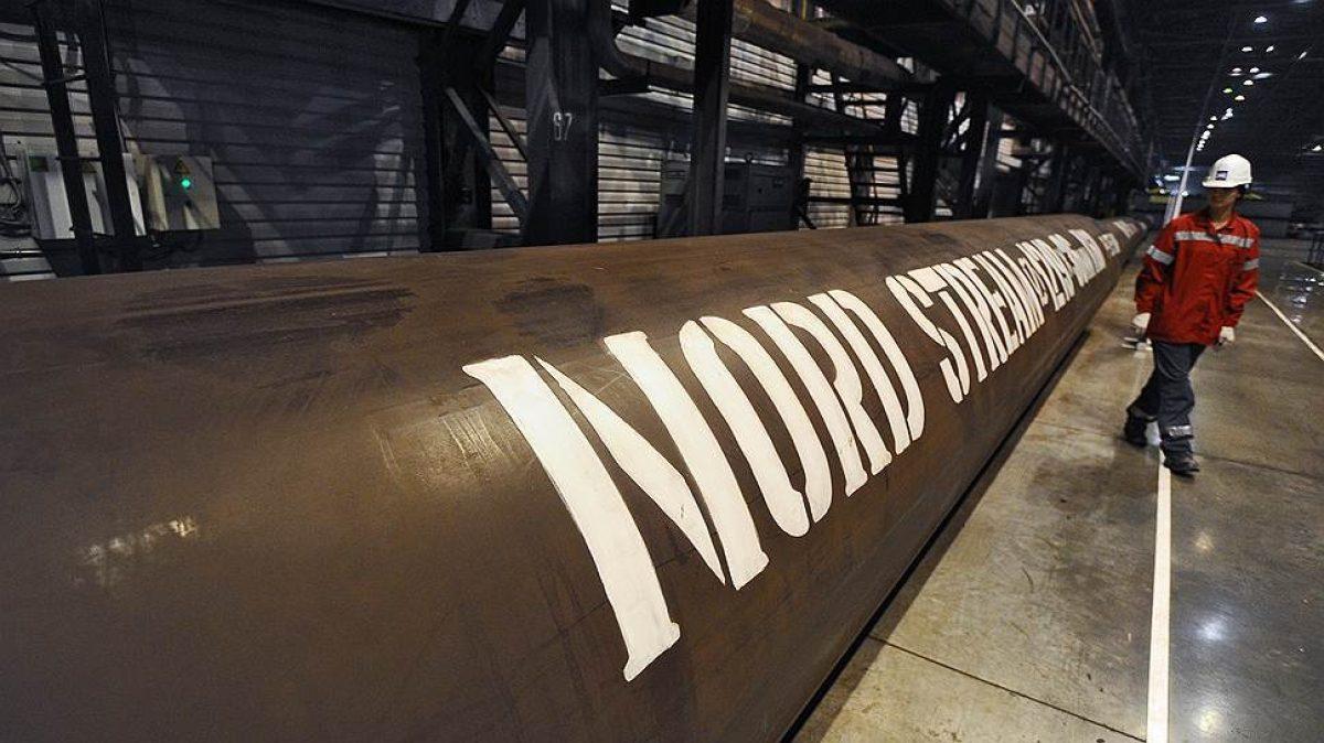 США выступают против строительства газопровода 'Северный поток-2' - Блинкен