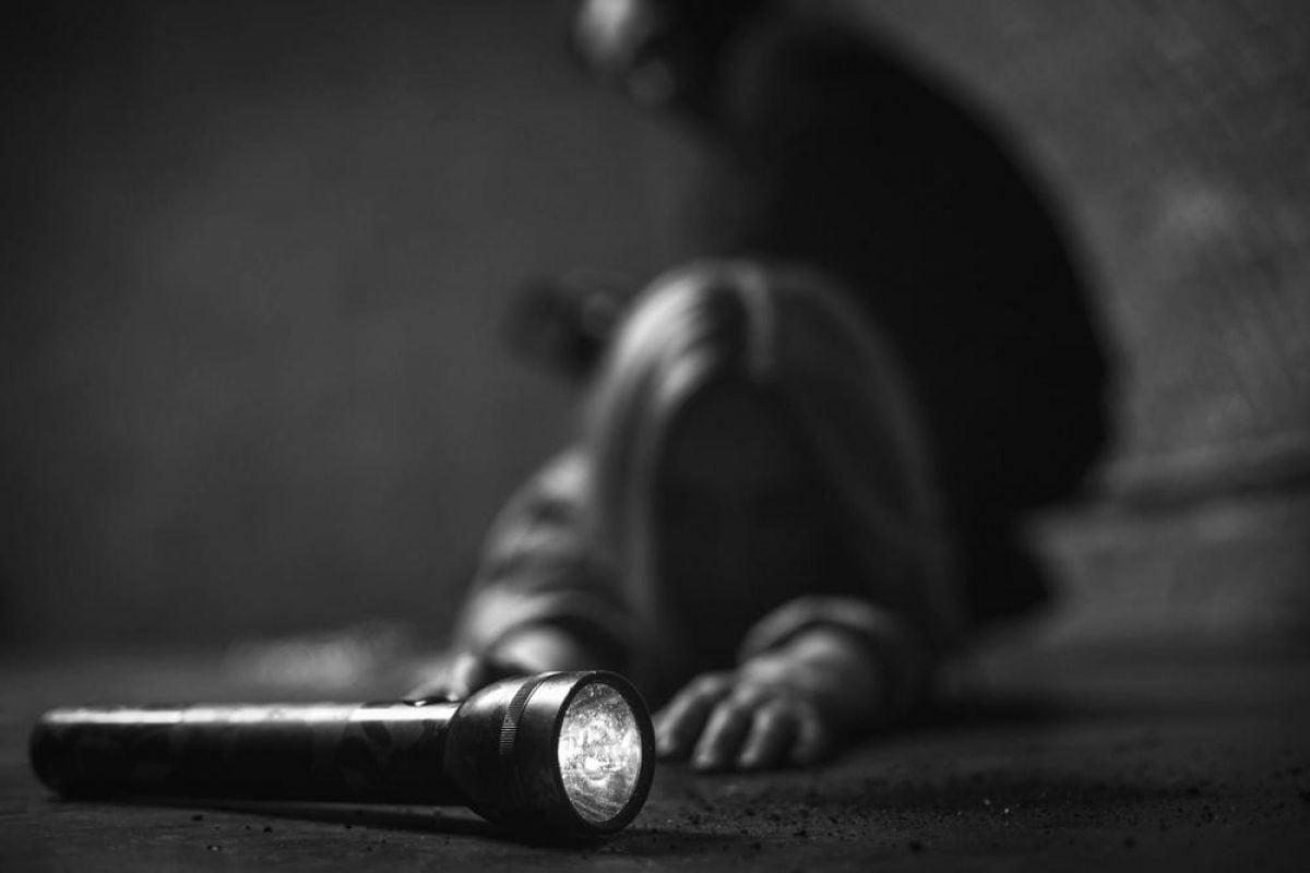 Под Киевом копы спасли 14-летнюю девушку, которую отравили и похитили неизвестные