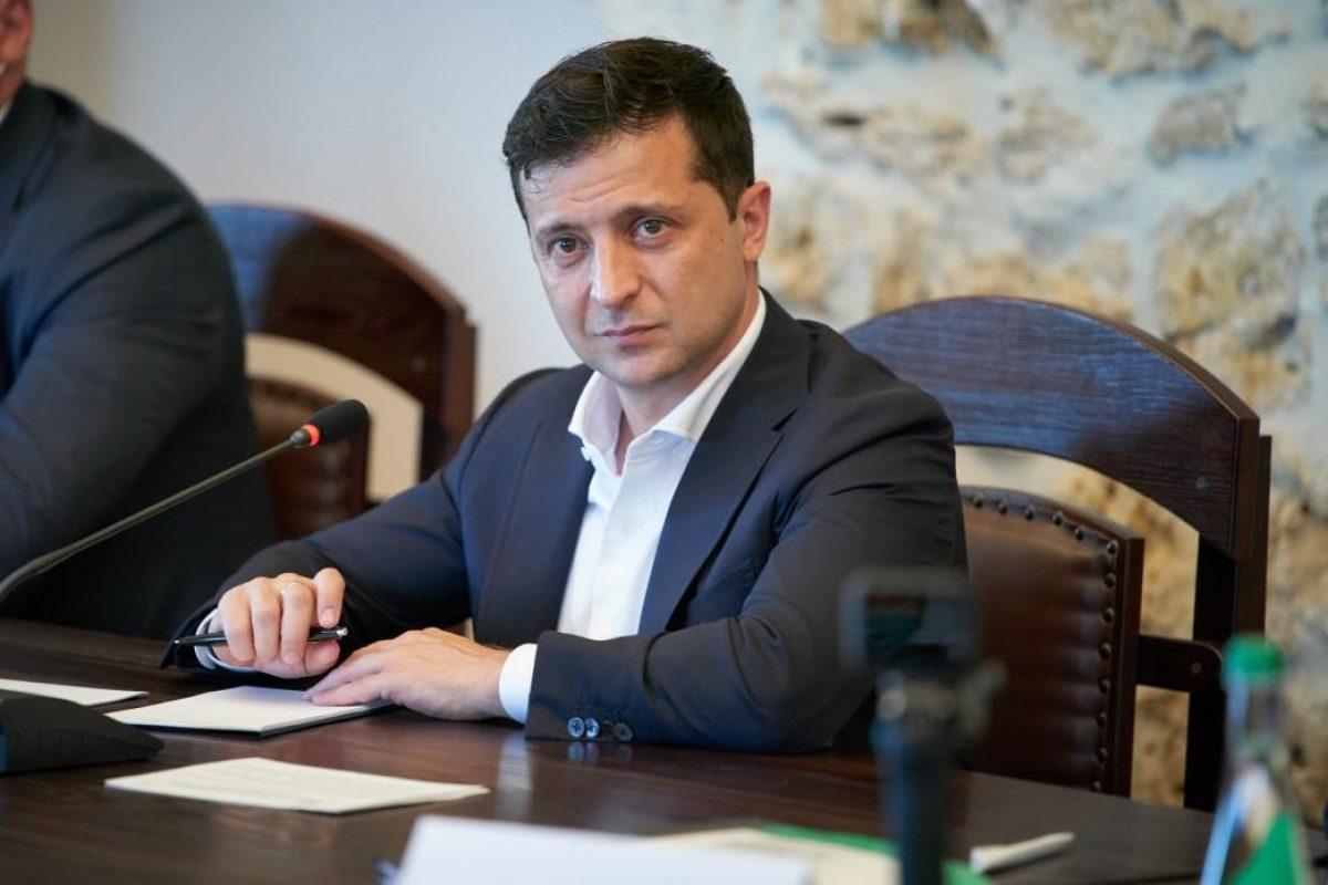Зеленский назначил руководителя Центра противодействия дезинформации