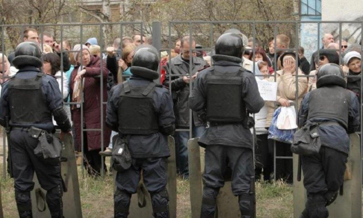 В Кабмине назвали условия для проведения выборов в ОРДЛО