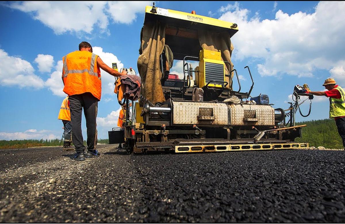 'Большая стройка': названы дополнительные источники наполнения Дорожного фонда