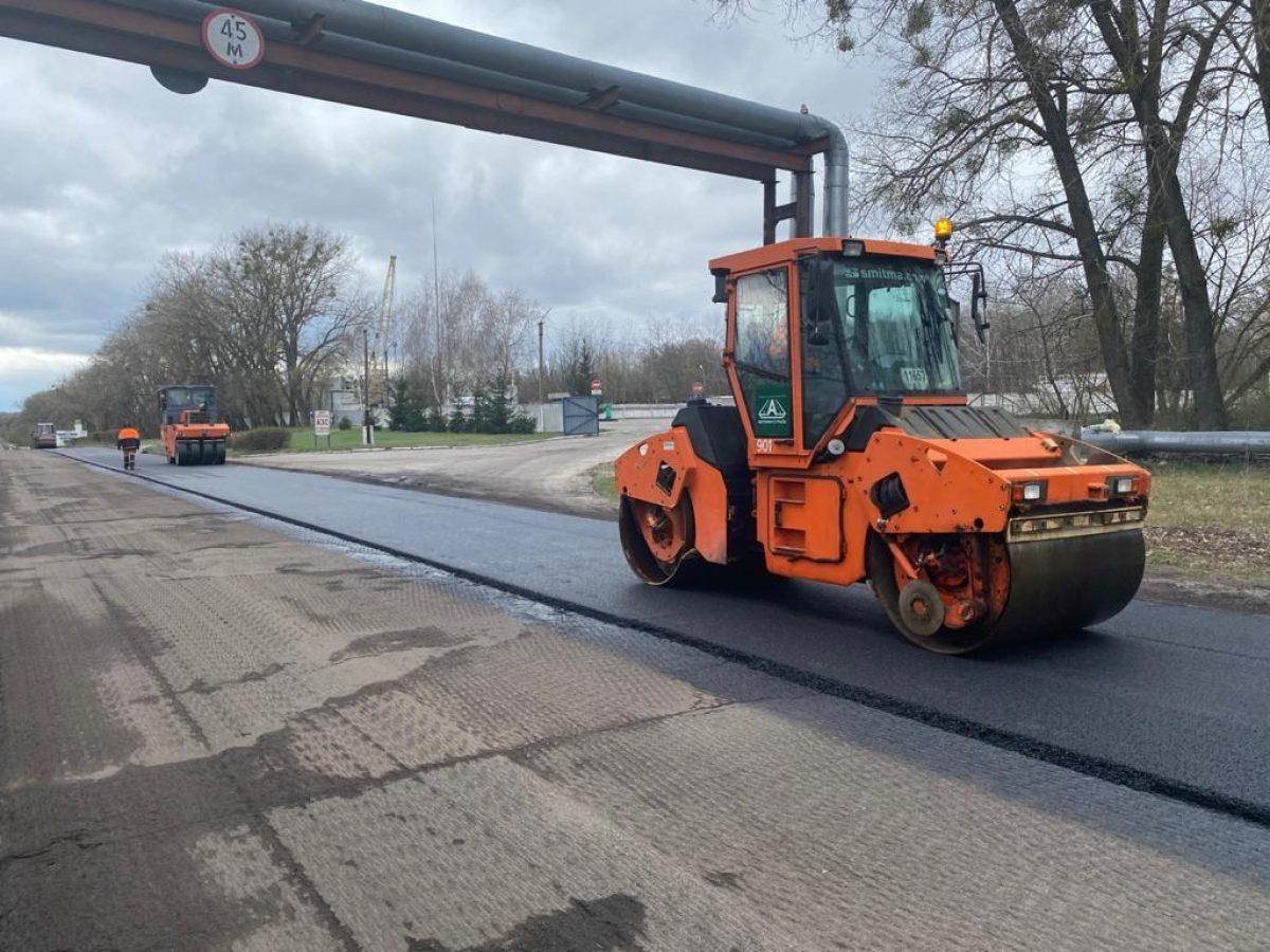 К 35-летию аварии на ЧАЭС в зоне отчуждения обновят 40 км дорог - Кубраков