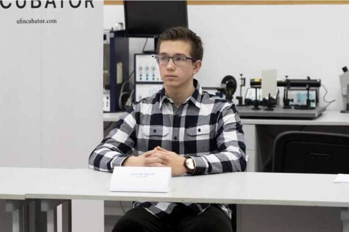 Украинские 'умные' очки завоевали золото на конкурсе в Женеве