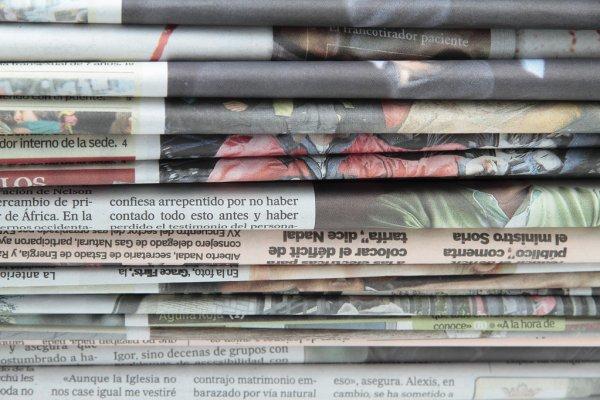До XS и обратно: Екатерина Попова о том, зачем мы худеем
