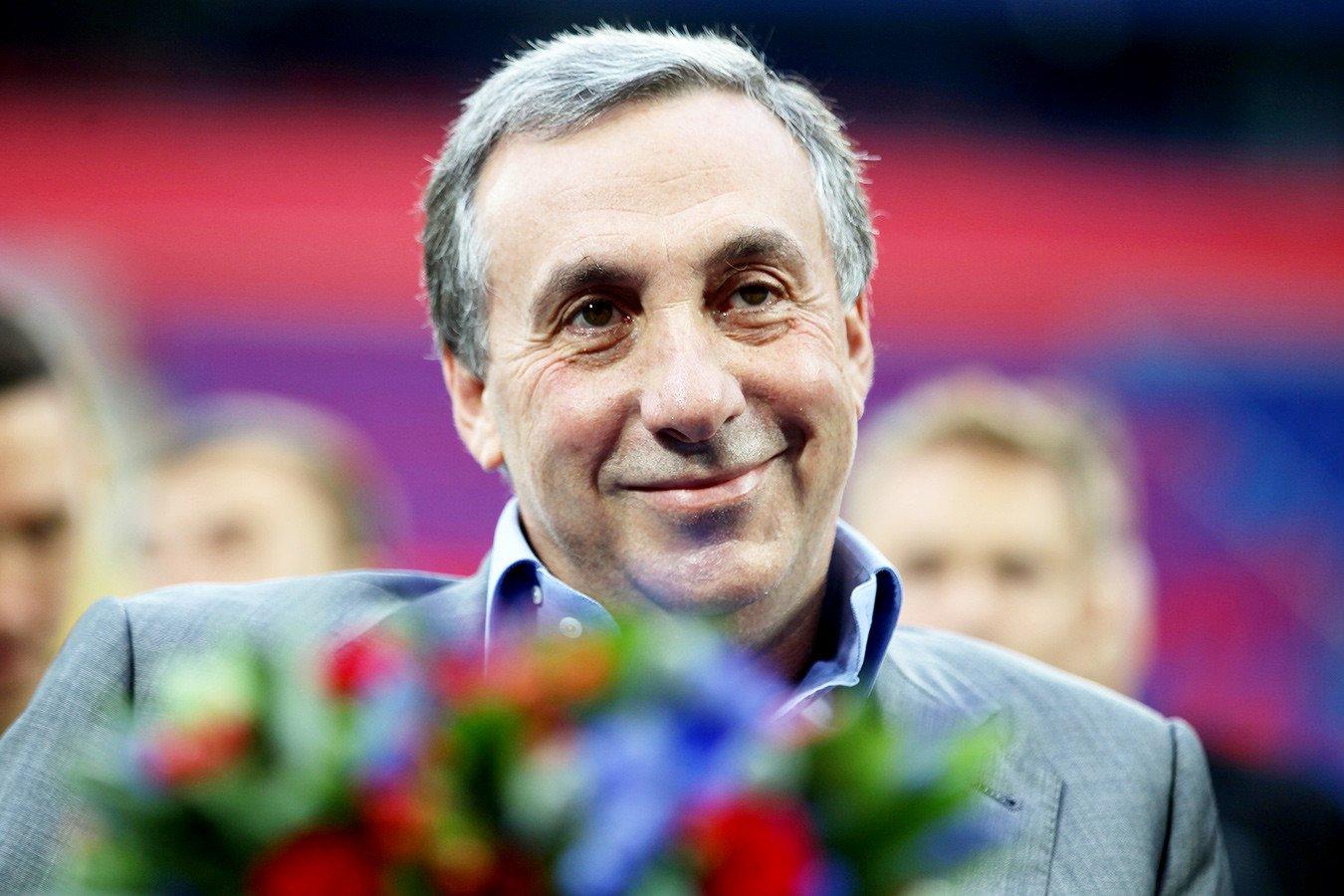 Евгений Гинер: не думаю, что у ЦСКА ещё будут трансферы в это межсезонье