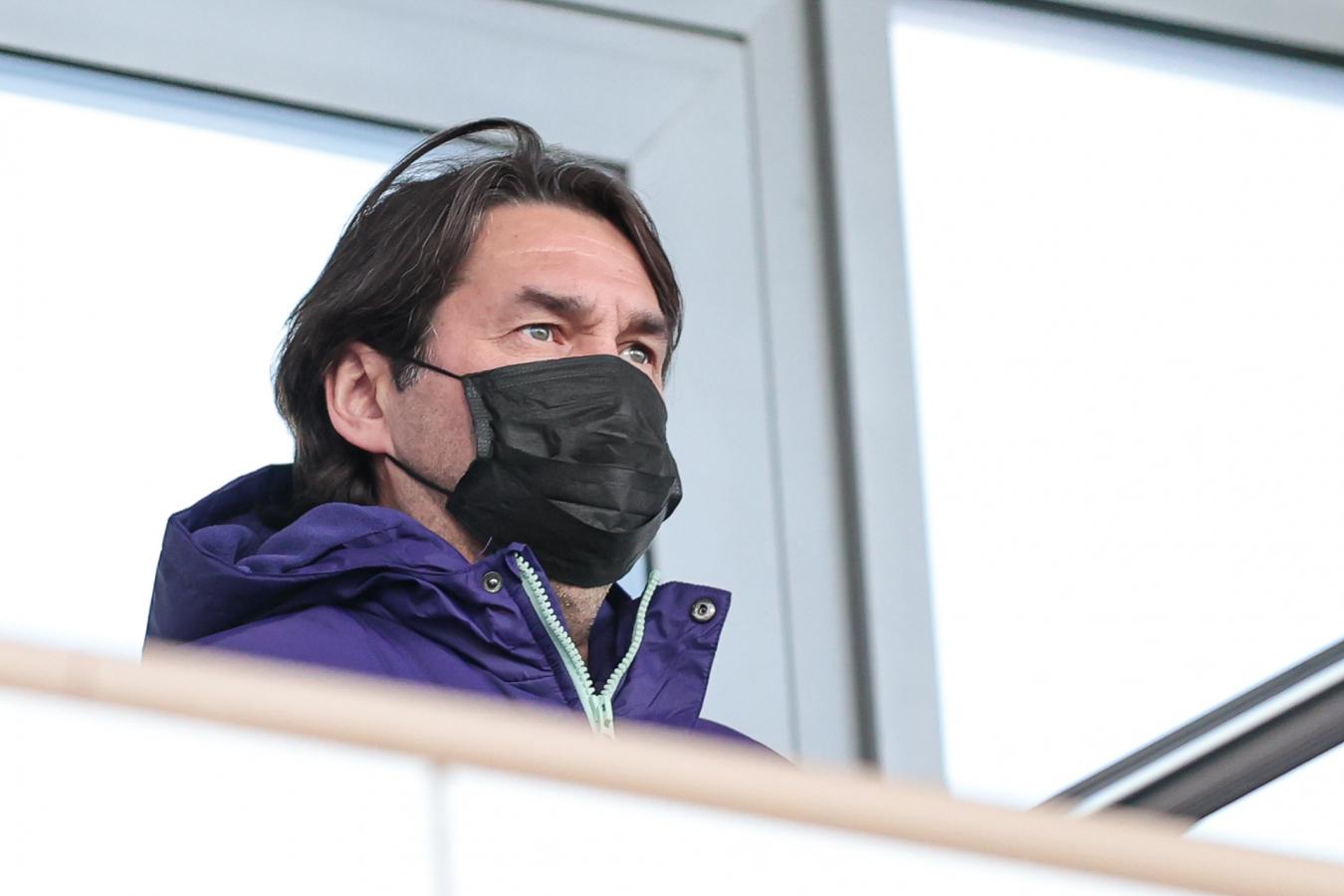 Газизов бурно отпраздновал третий гол «Уфы» в ворота «Спартака»