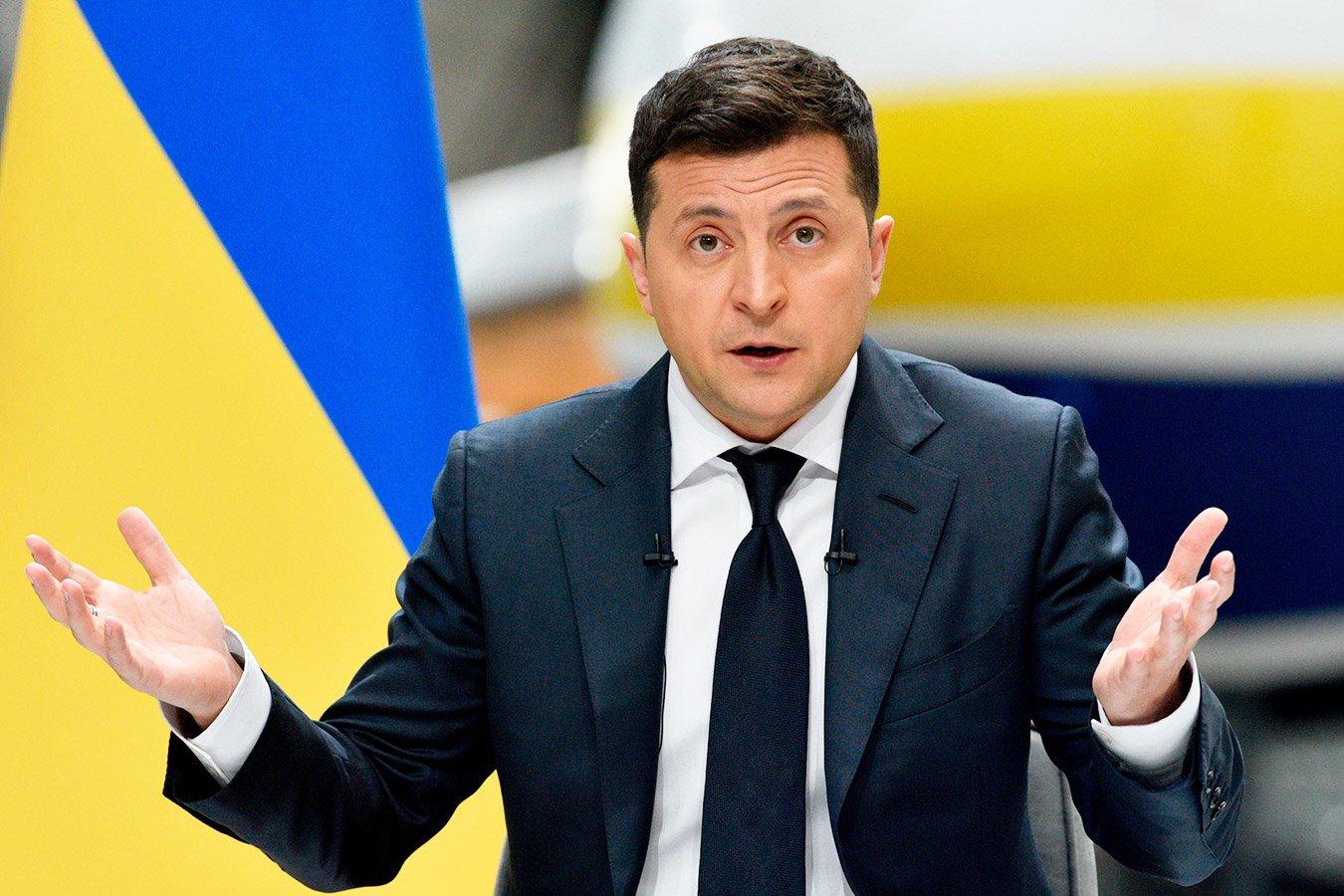 Президент Украины прокомментировал результат матча с Нидерландами