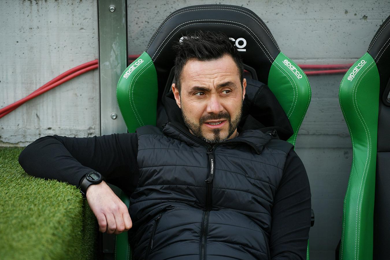 «Только если меня заставят». Тренер «Сассуоло» заявил о нежелании играть с «Миланом»