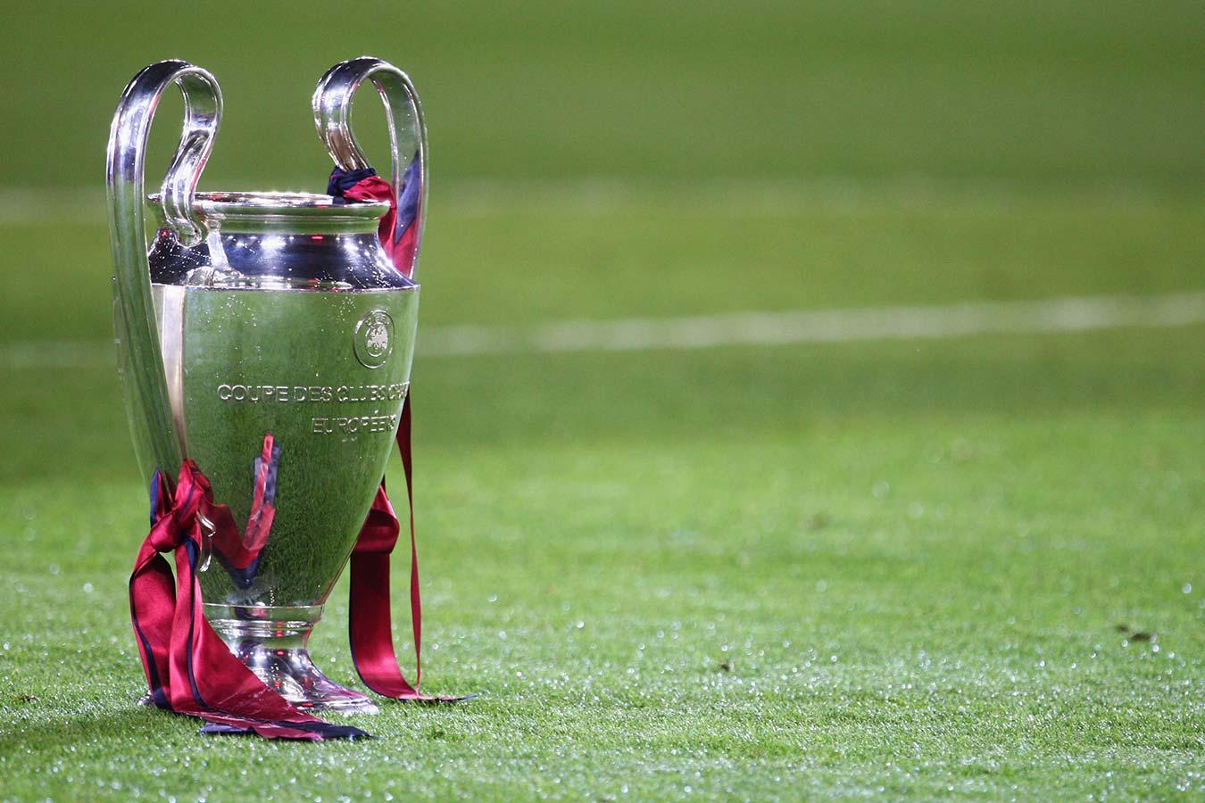 Определились все полуфинальные пары еврокубков сезона-2020/2021