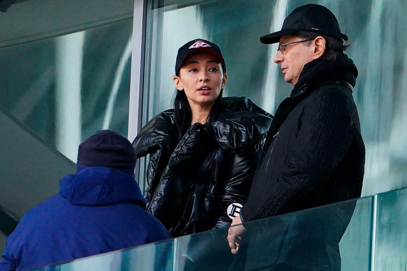 «Зачем она так говорит? Полное неуважение». Экс-тренер «Зенита» ответил на слова Салиховой