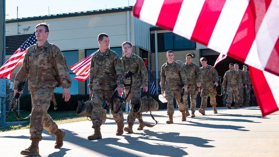 В Пентагоне трансгендерам вновь разрешили служить в армии США