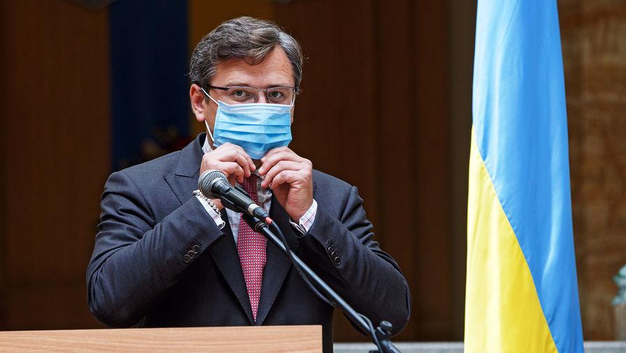В Киеве заверили, что не планируют наступления в Донбассе