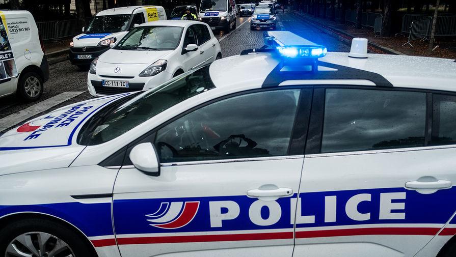 Выходец из Чечни скончался в результате стрельбы во Франции