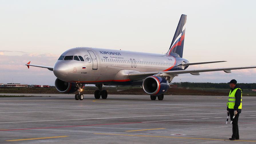 'Аэрофлот' может обрести статус национального перевозчика