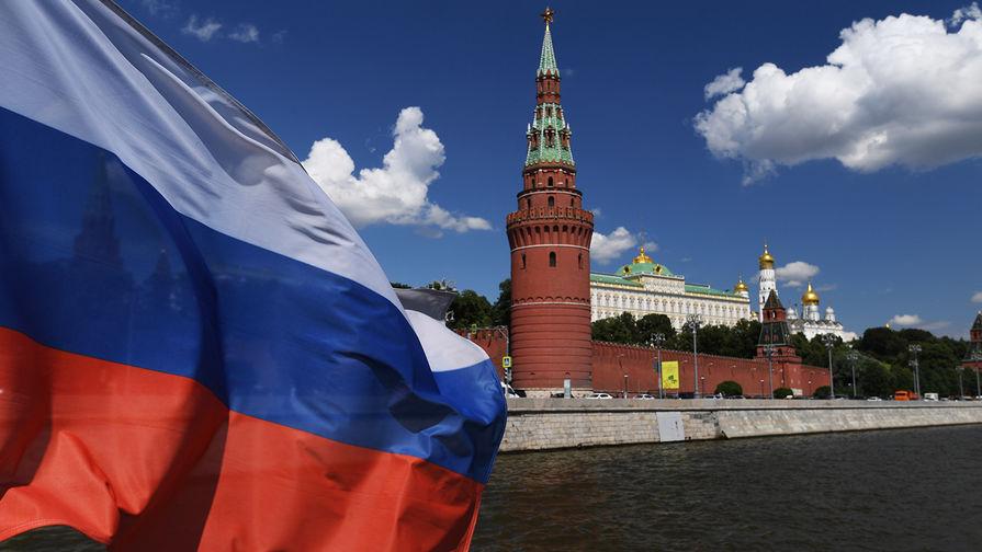 Песков: РФ отказала США в праве говорить с позиции силы