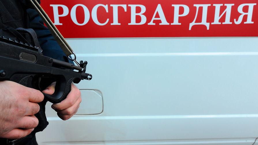 В Мурманской области во время учений погибли два сотрудника Росгвардии