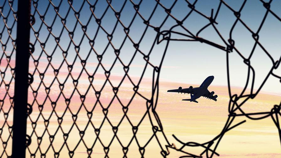В Турции прокомментировали возможность возобновления авиасообщения с Россией