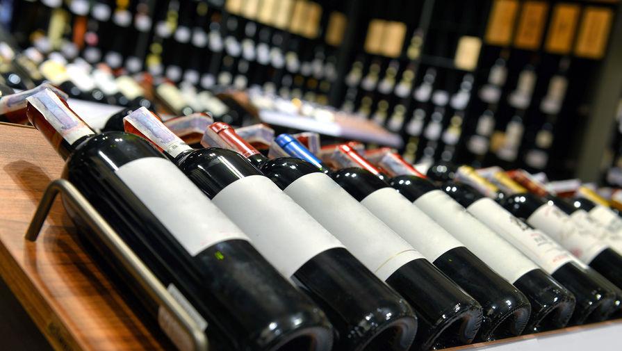 В ОП предложили ограничить продажу алкоголя до пяти литров в год на человека
