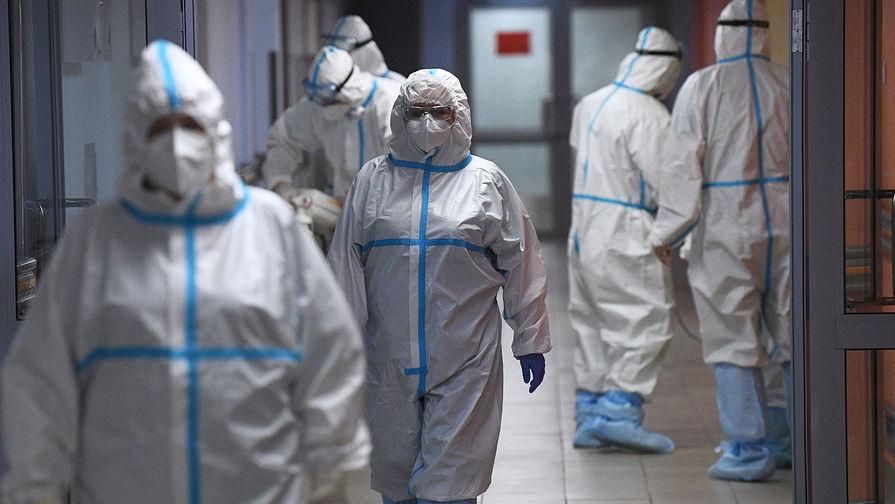 В сборной России по фигурному катанию нет заразившихся коронавирусом