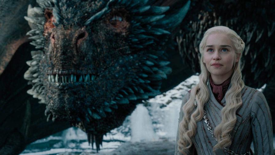 HBO работает над тремя проектами по мотивам 'Игры престолов'