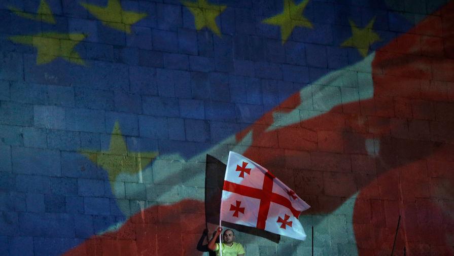 ЕС назначил посредника для организации политического диалога в Грузии