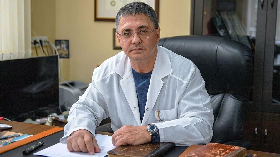 Мясников предупредил о риске новой волны коронавируса