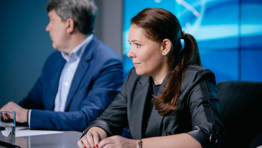 Вице-мэр Москвы напомнила, что решение о вакцинации принимается самостоятельно
