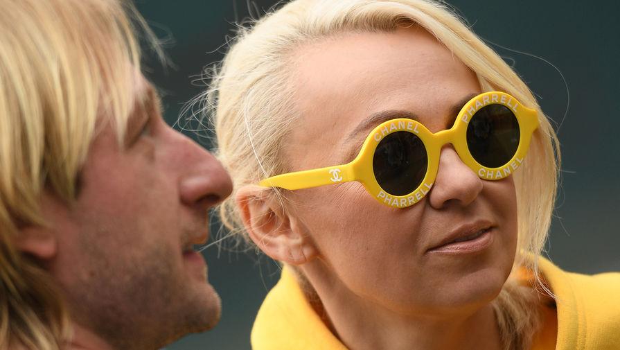 Рудковская раскрыла детали неприятного разговора с мамой Косторной