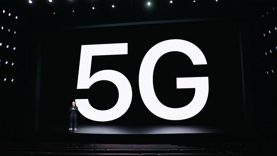 ФАС одобрила операторам связи соглашение по строительству сетей 5G