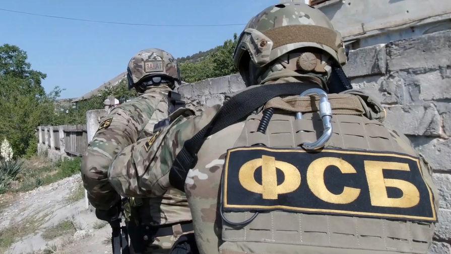 Свыше 40 боевиков уничтожили на Северном Кавказе в 2020 году