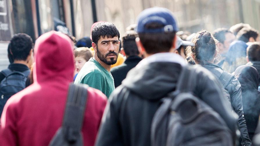 В России появится специальный правовой режим для мигрантов