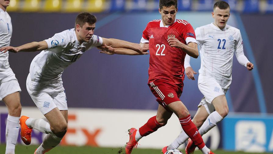 Отец футболиста сборной России Захаряна: Арсен идет на поправку