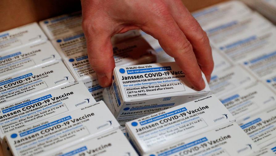 AstraZeneca наполовину сокращает поставки вакцины в ЕС