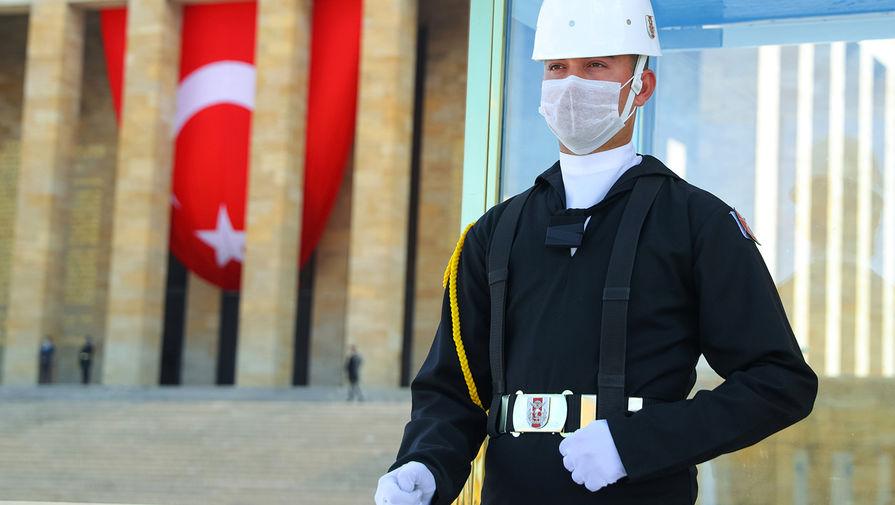 В Турции обновился рекорд по количеству заболевших коронавирусом