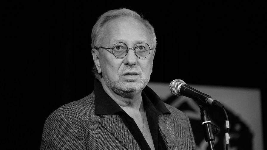 Стали известны детали смерти актера Владимира Качана