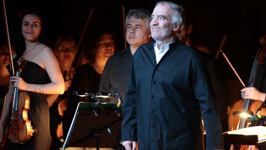 Валерий Гергиев рассказал о главных событиях 'Звезд белых ночей-2021'