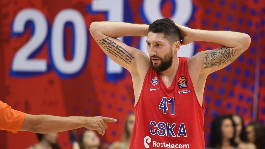 ЦСКА потерпел крупнейшее поражение в своей истории