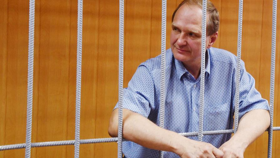 Экс-замглавы МЧС получил 5 лет по делу об афере с постом губернатора