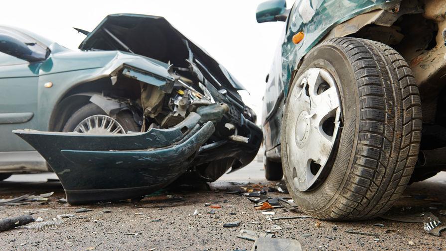 Четыре человека погибли в результате ДТП в Адыгее