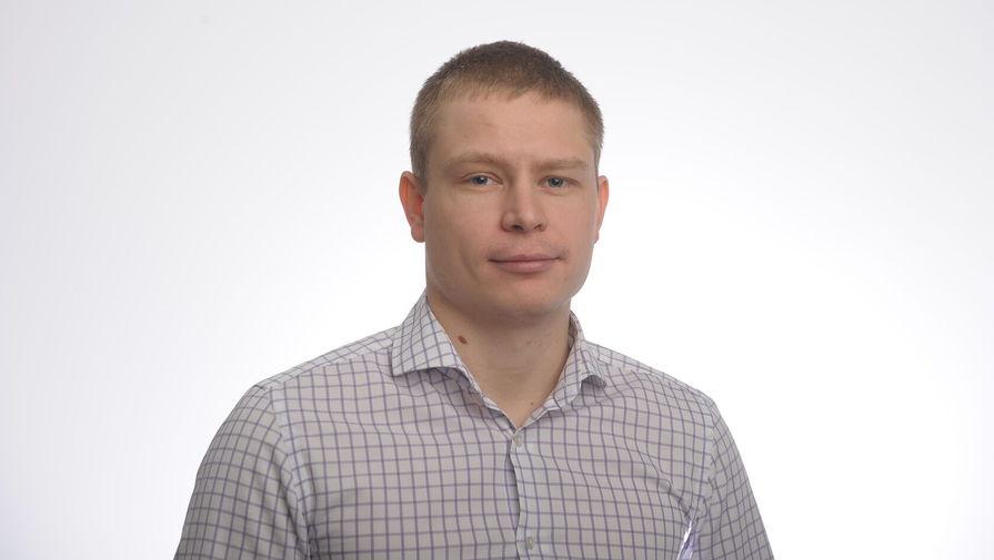 Победитель конкурса 'Лидеры России 2020' стал помощником вице-премьера Чернышенко
