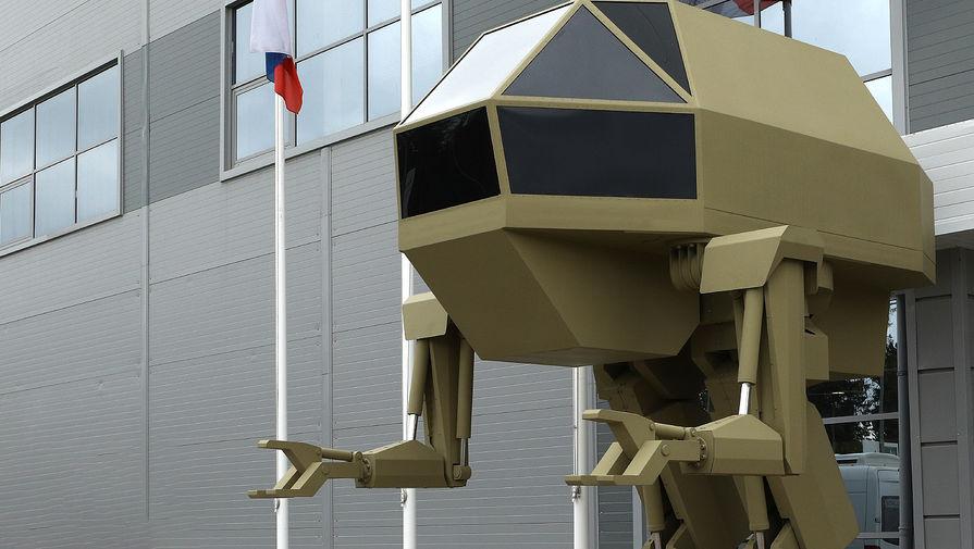 В Госдуме рассказали о назначении боевых роботов с искусственным интеллектом