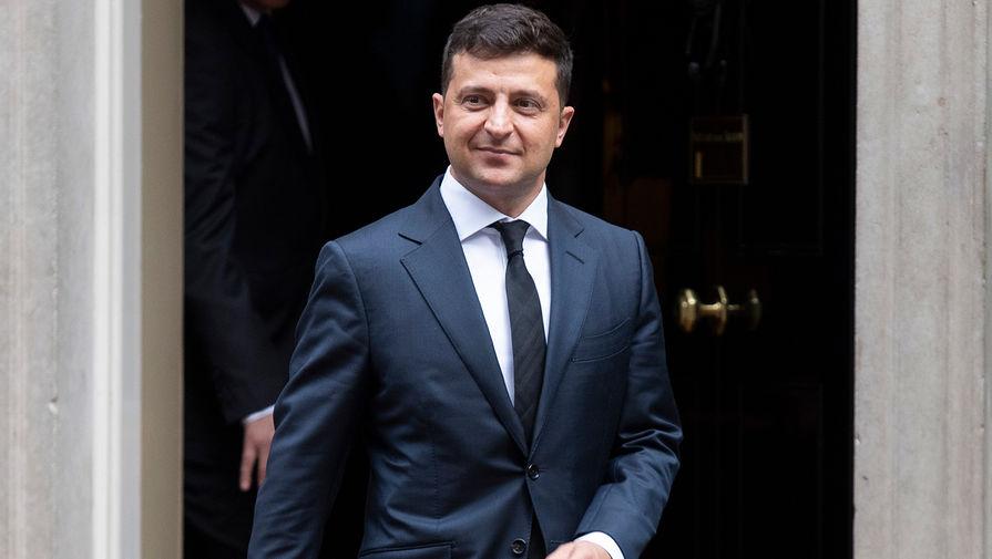 Зеленский поддержал идею встречи Путина и Байдена