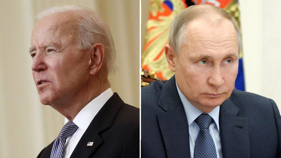 Женевский офис ООН готов предоставить площадку для саммита Россия-США
